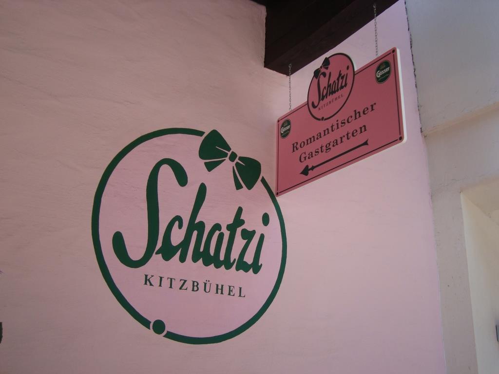 Schatzi Cafe