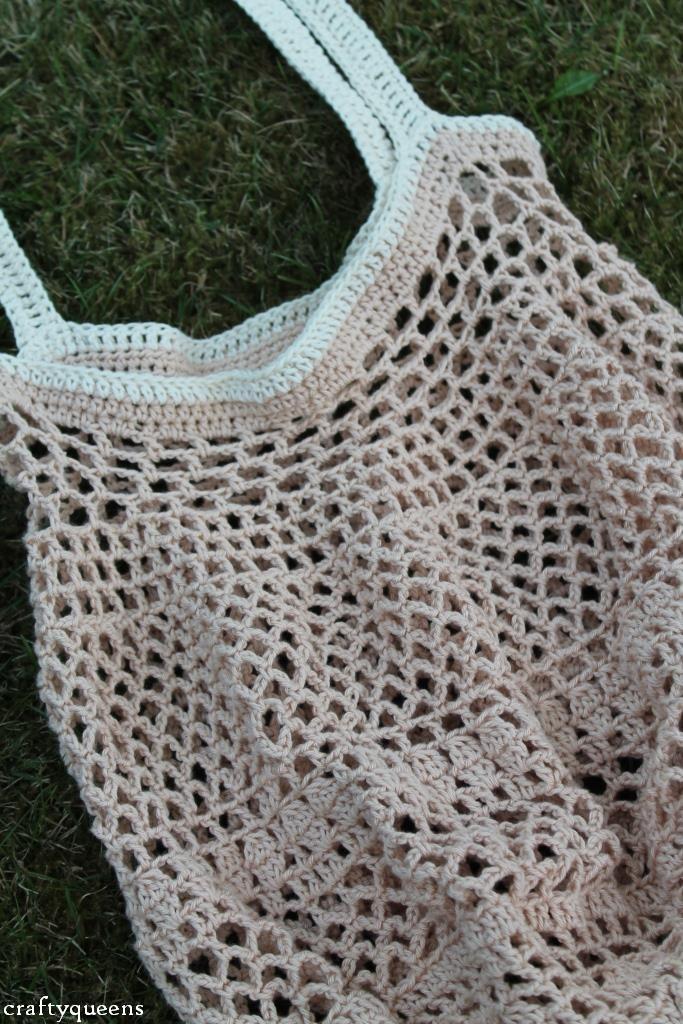 Market Bag New Leaf Designs