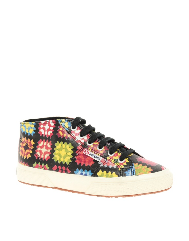 house of holland superga sneakers