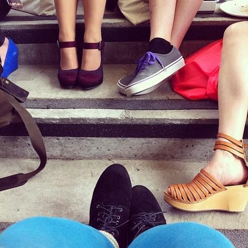 hma shoes