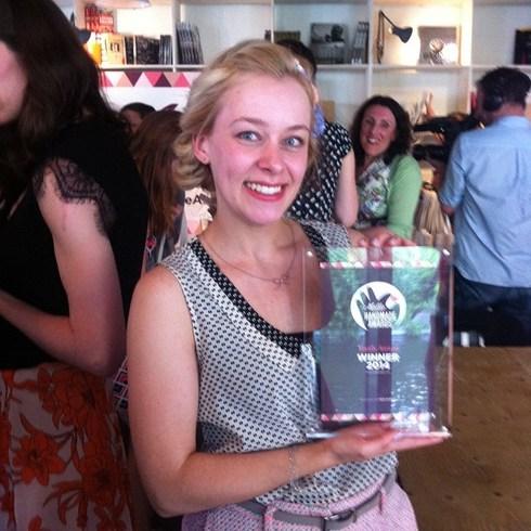 hma youth award