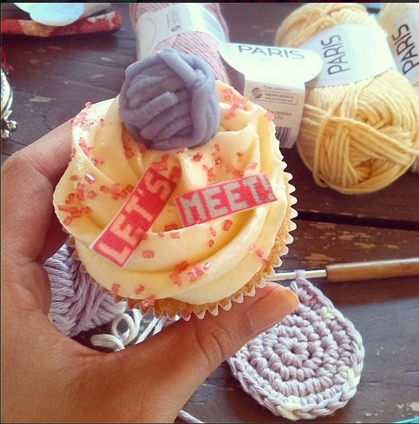 lets meet cupcake
