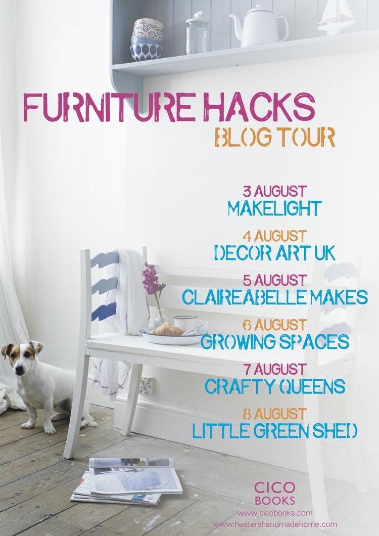Furniture+Hacks+Blog+Tour
