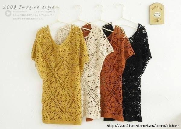 japan crochet 1