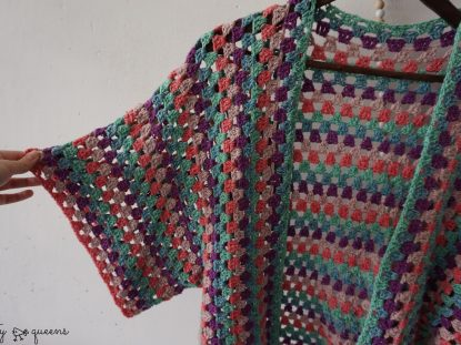 Rabbithole Cardigan