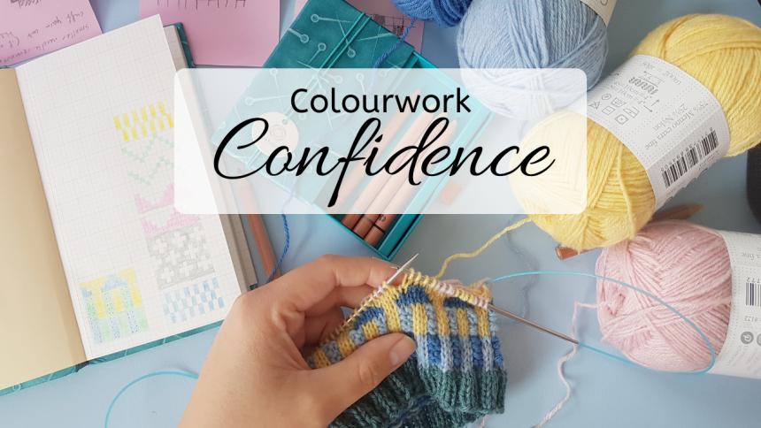 colourwork masterclass knitting