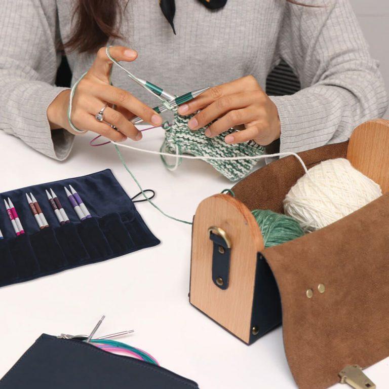 knitpro smartstix knitting needles