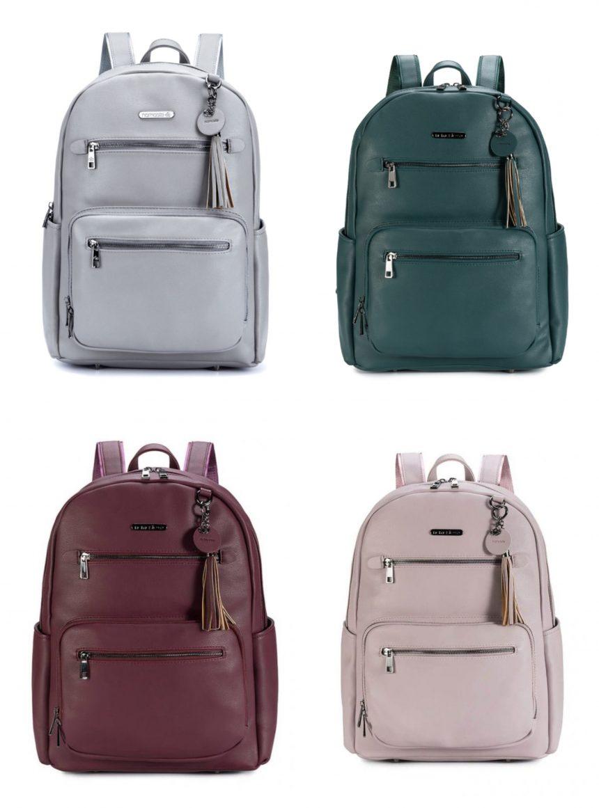 maker backpack namaste