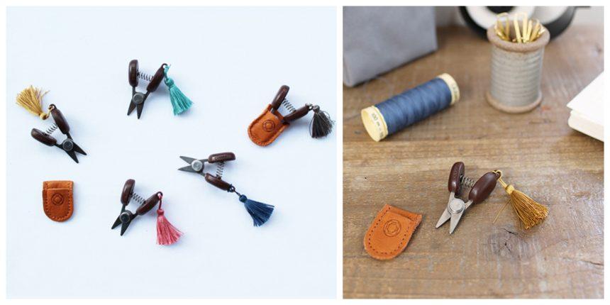 cute small craft scissors