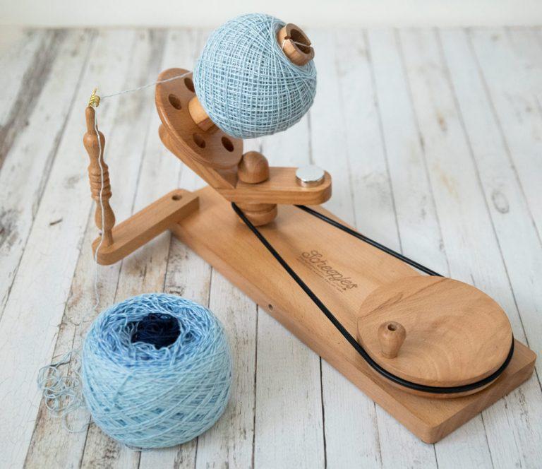 scheepjes yarn winder